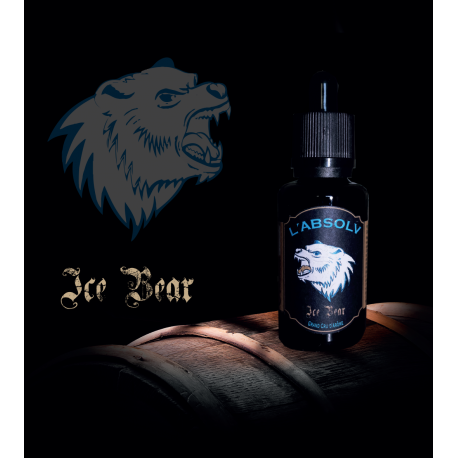 ICE BEAR - 10ml