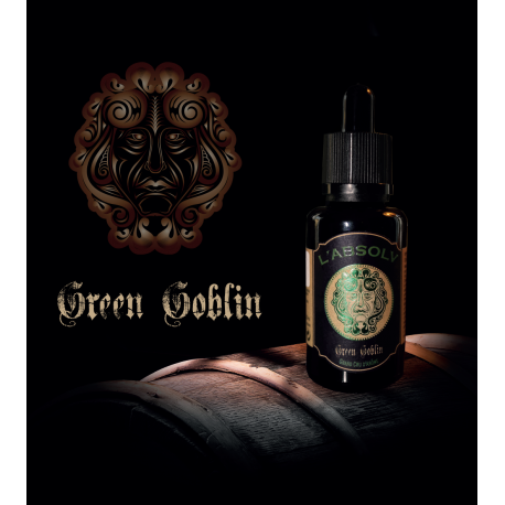 GREEN GOBLIN - 10ml