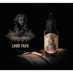 LORD PAPA STRONG - 10ml