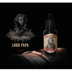 LORD PAPA LIGHT - 10ml