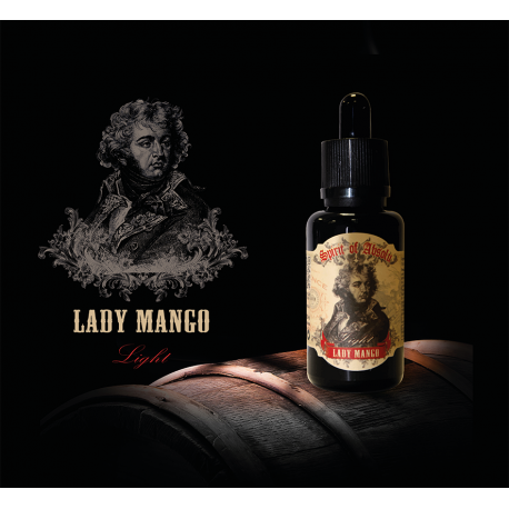 LADY MANGO LIGHT - 10ml