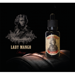 LADY MANGO STRONG 10ml