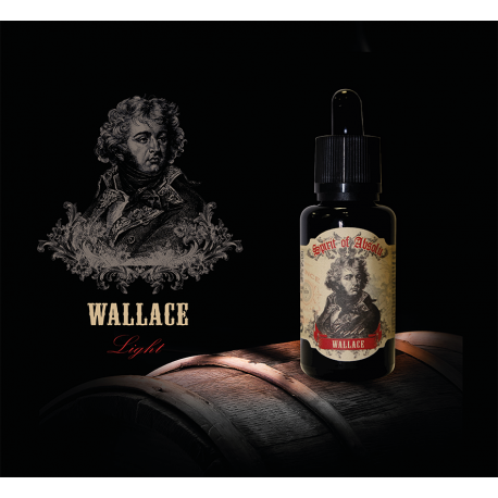 WALLACE LIGHT - 10ml