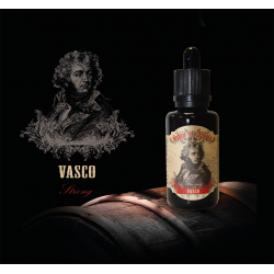 VASCO STRONG -10ml