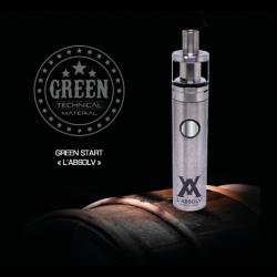 Coffret Green Start L'ABSOLV gris