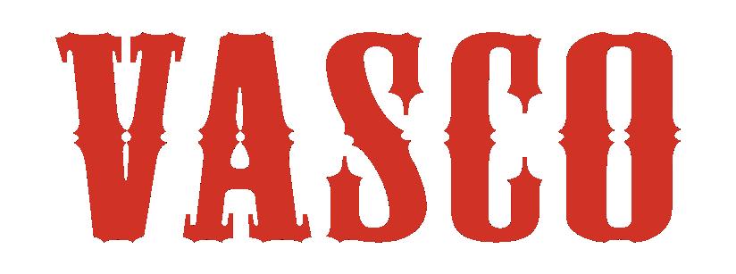 VASCO STRONG